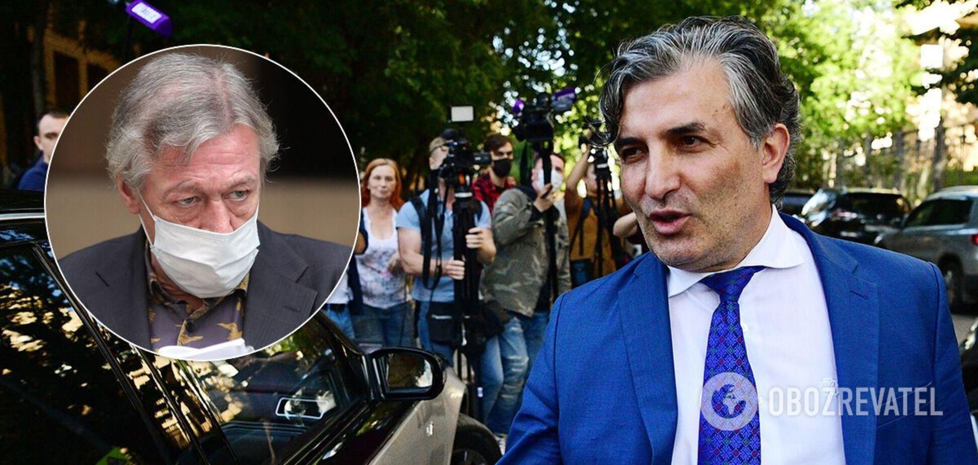 Адвокат Єфремова Пашаєв розповів про умови скасування вироку