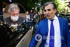 Адвокат Ефремова Пашаев рассказал об условии отмены приговора