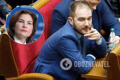 Венедиктова отказалась подписывать подозрение нардепу Юрченко, – Береза