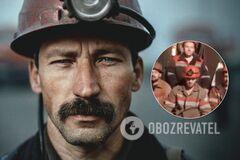В Кривом Роге подземный протест продолжают почти 200 шахтеров. Видео
