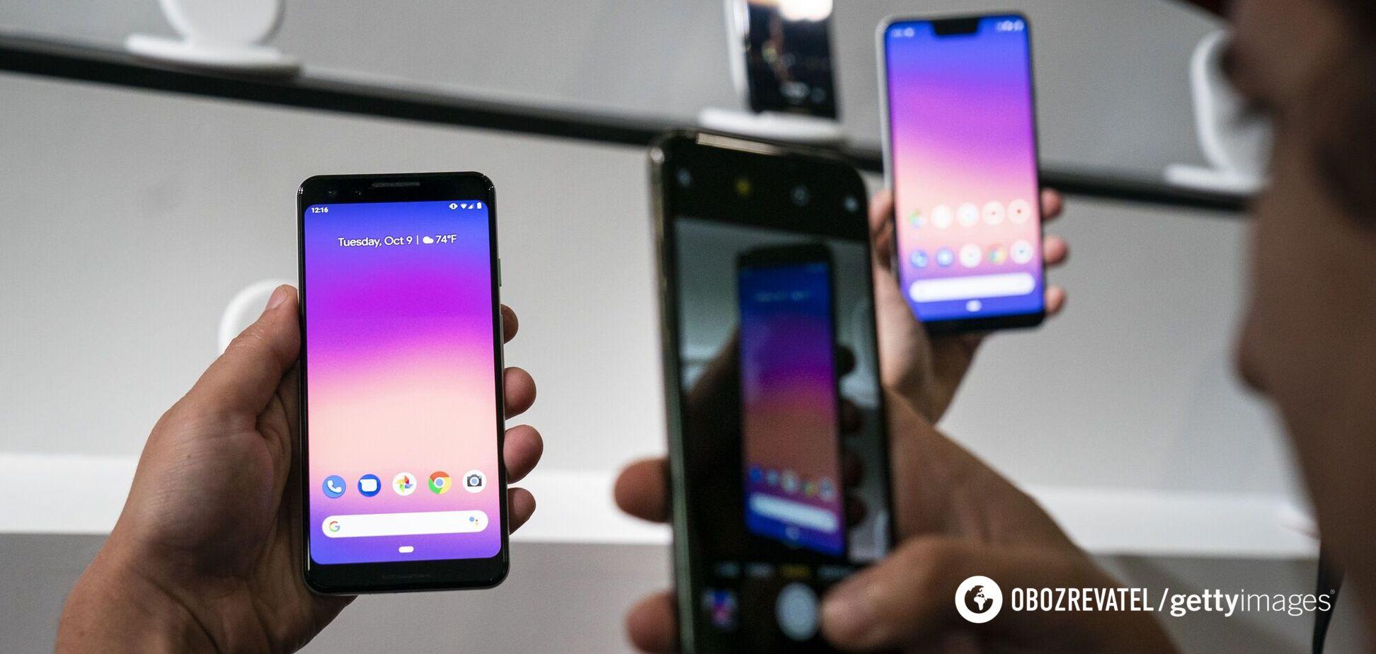 Названо ознаки швидкої 'смерті' смартфона