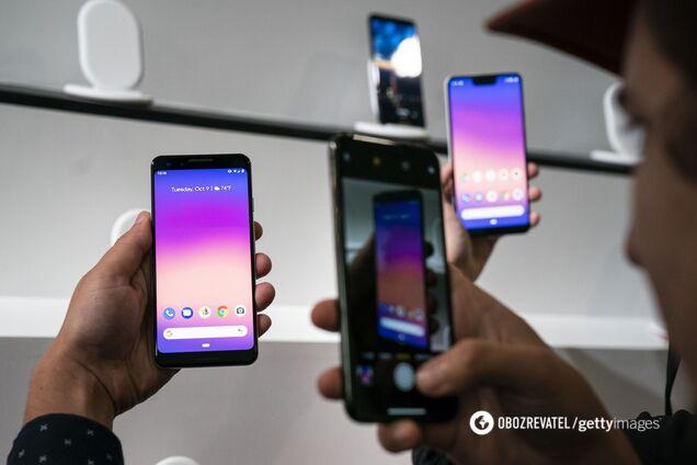 Названы признаки скорой 'смерти' смартфона