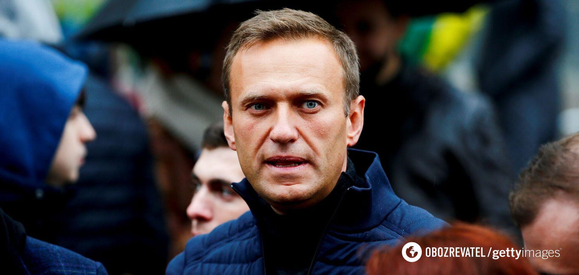В истории с отравленным Навальным возник довольно пикантный поворот