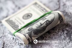 Появился прогноз курса доллара на 2021 год