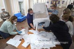В России прошел единый день голосования: предварительные результаты выборов