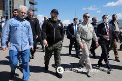 Соратники Кадирова нібито замовили вбивство двох відомих українців