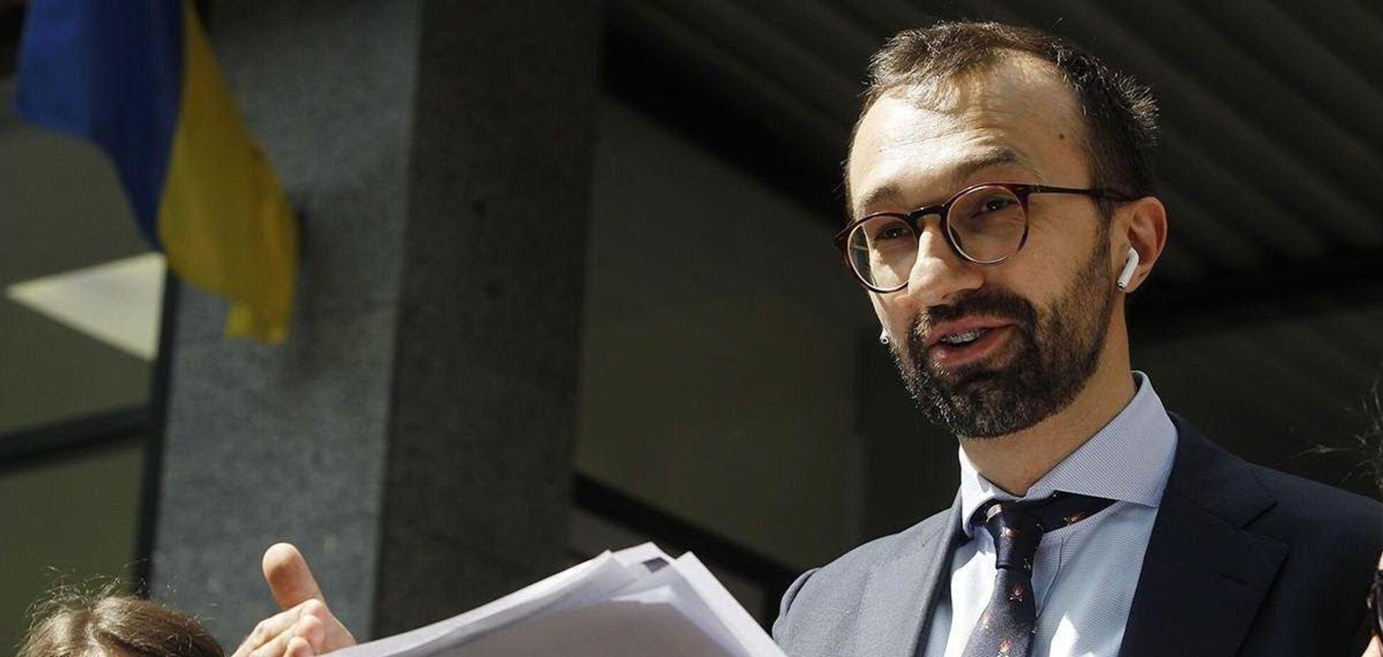 Генпрокурор Венедиктова получила зарплату в 4 раза ниже, чем Лещенко