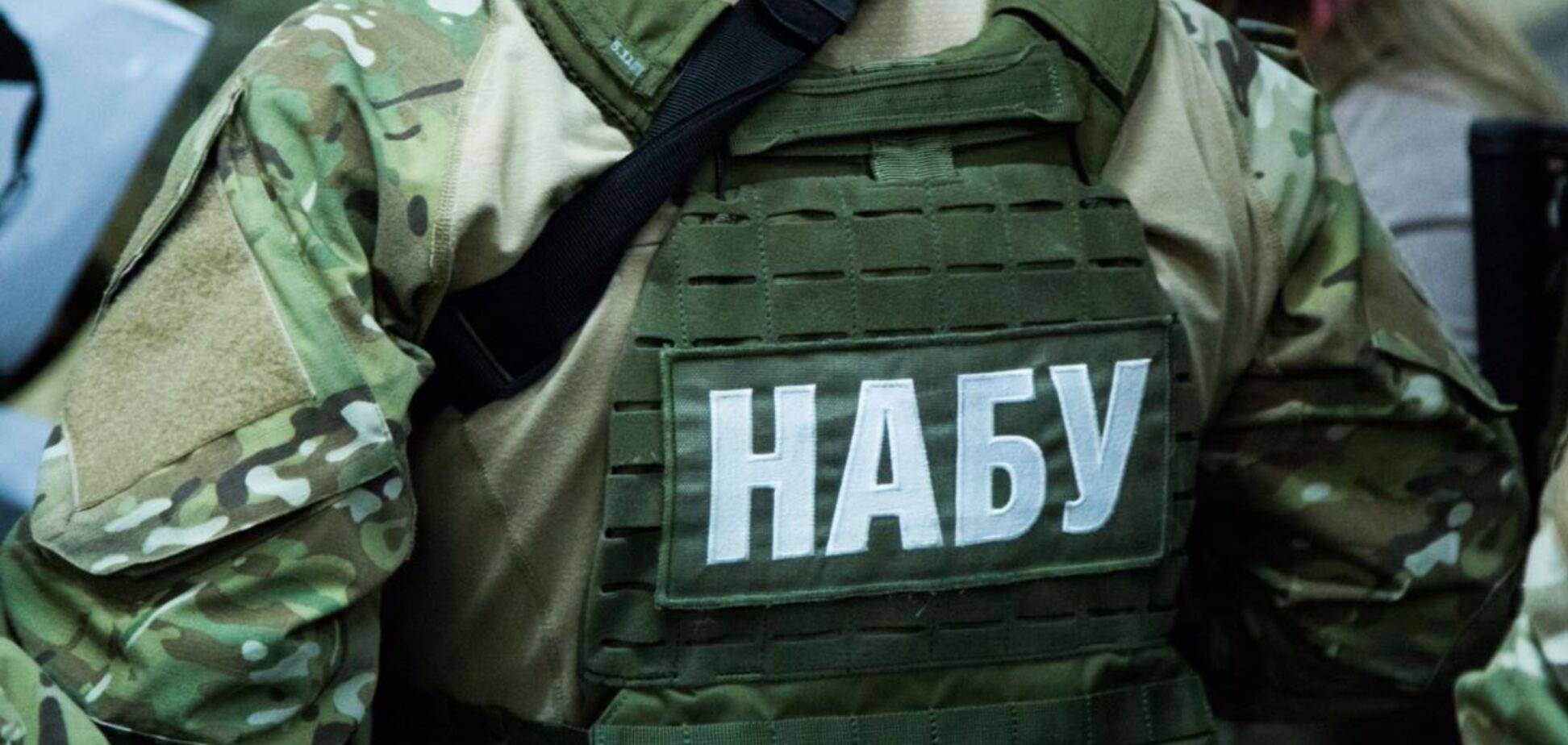 НАБУ продолжает спекулировать на деле ''Роттердам+'' даже после его закрытия. Фото: 112 Україна
