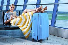 Названы способы обезопасить багаж ваэропорту