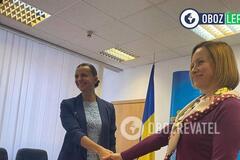 Между Фондом Будущего и Министерством соцполитики Украины подписан Меморандум о сотрудничестве