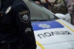 На Днепропетровщине случилось двойное убийство