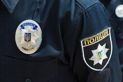 По факту хулиганства полиция открыла уголовное производство