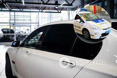 Штраф за тонировку стёкол авто: в каких случаях можно не платить