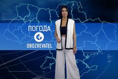 Погода в Україні на вівторок, 15 вересня з Алісою Мярковською