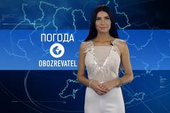 Погода в Україні на середу, 16 вересня з Алісою Мярковською