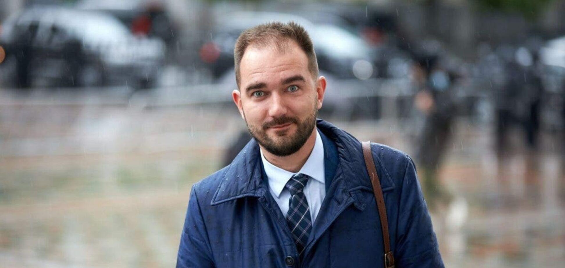 Журналіст назвав ім'я помічника нардепа Юрченка, який попався на хабарі