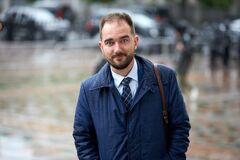 Журналист назвал имя помощника нардепа Юрченко, который попался на взятке