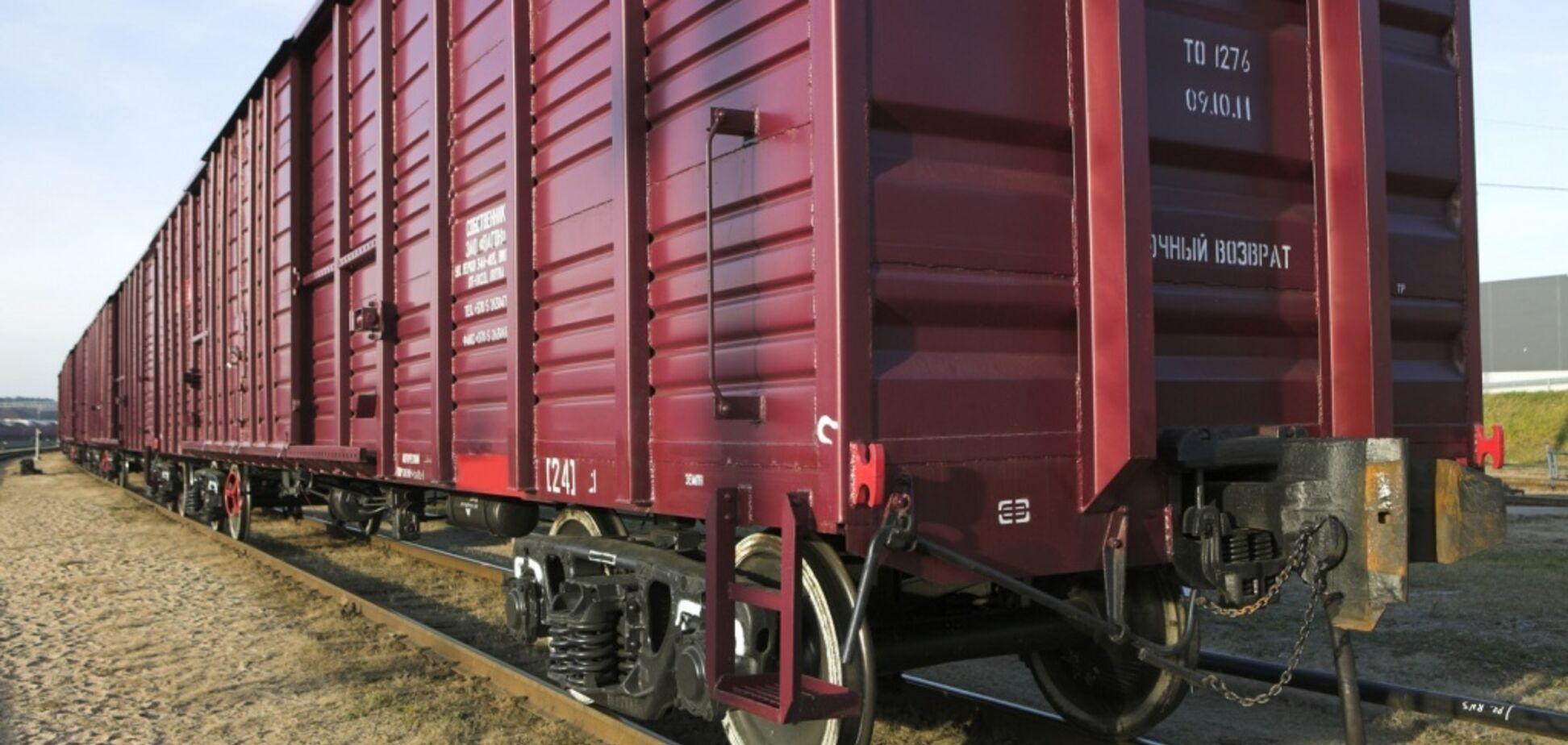 Унификация тарифов УЗ на грузовые перевозки приведет к субсидированию АПК за счет ГМК