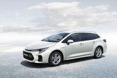 Suzuki представила в Европе совершенно новую модель