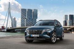 Новый Hyundai Tucson представили официально: подробности и фото