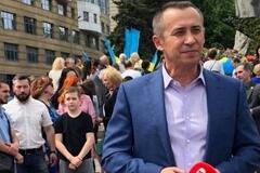 Политолог обвинил Краснова в манипуляции социологией по Днепру