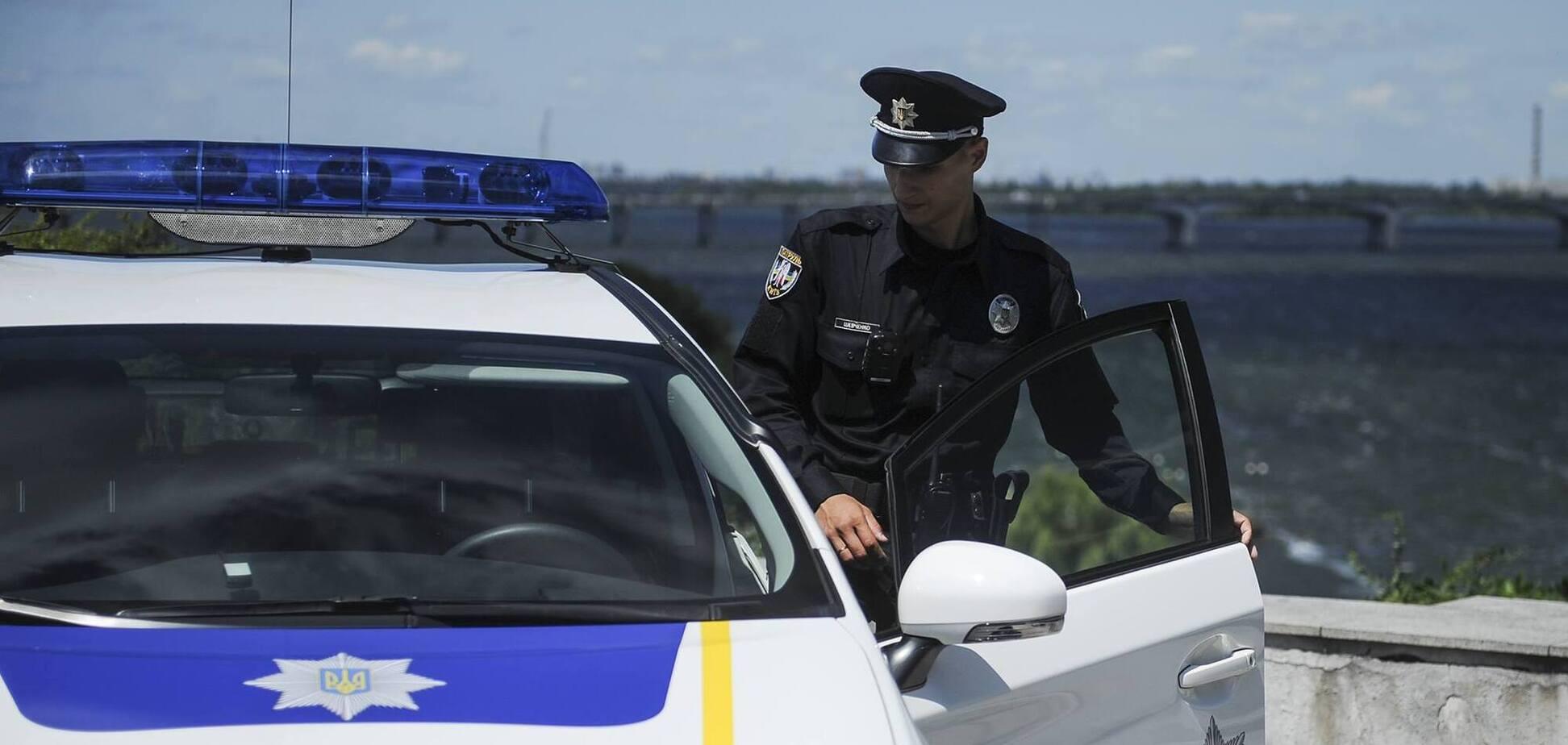 Поліцейські затримали братів, які вчинили подвійне вбивство в Нікополі