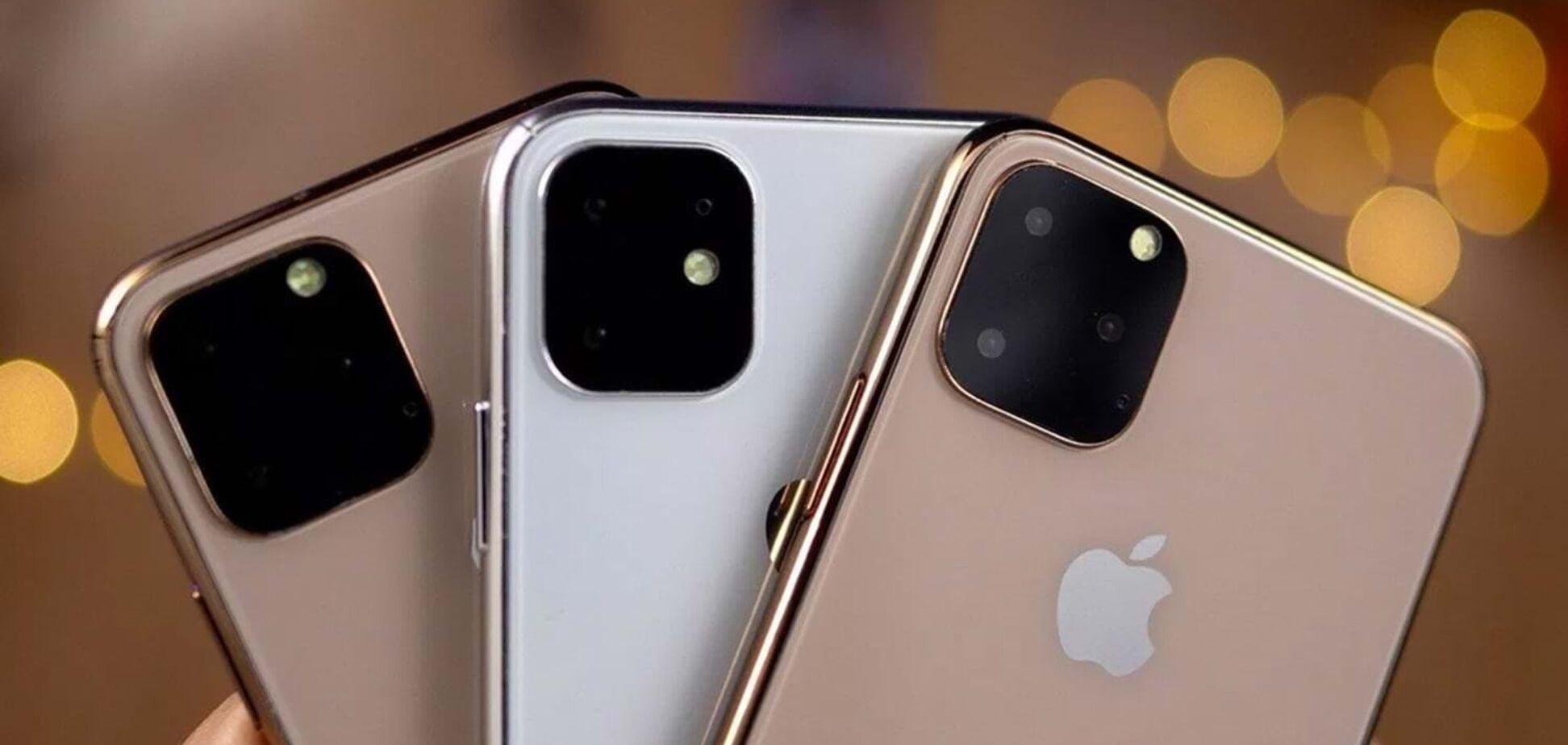 Очолив рейтинг iPhone 11