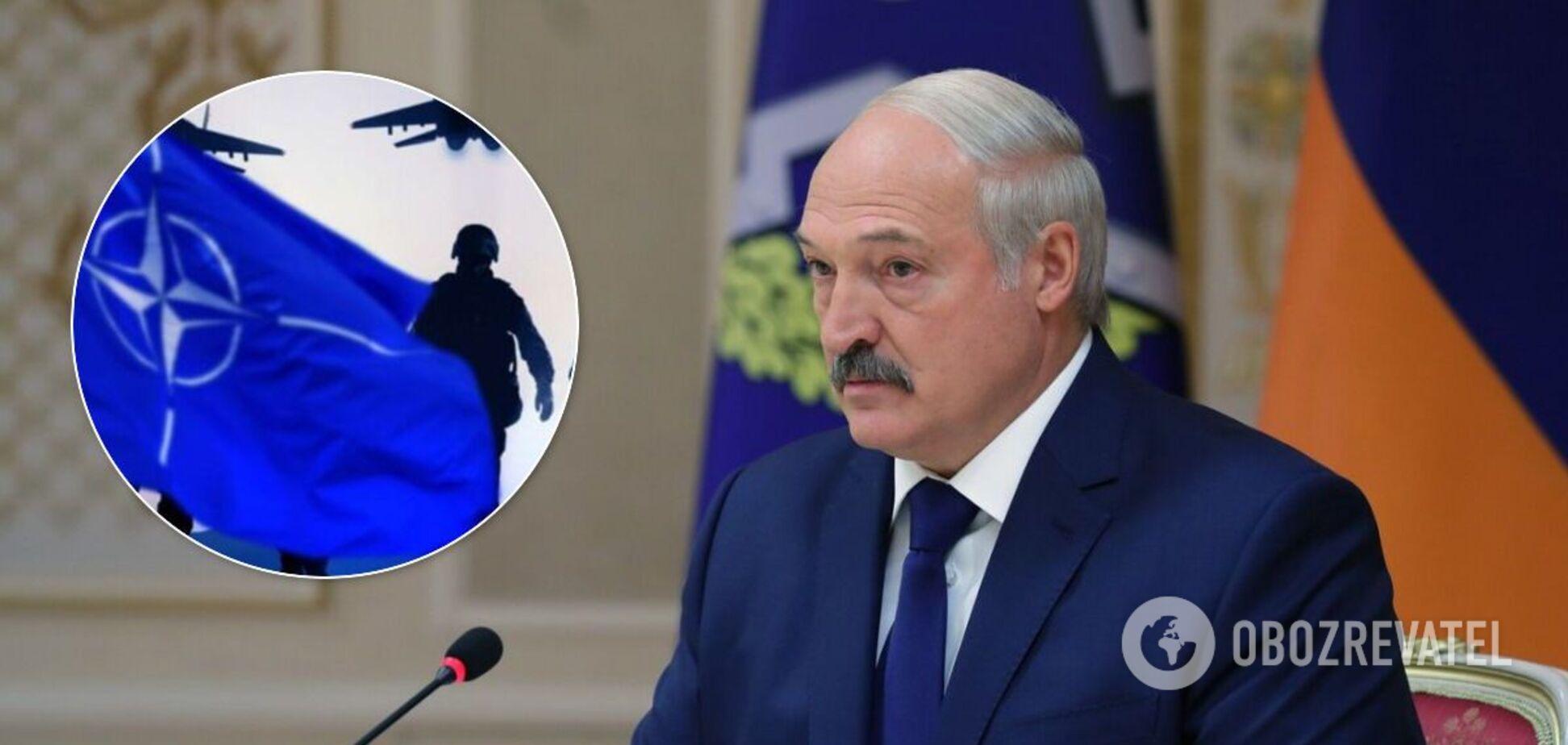 Эксперт рассказал, какую роль Кремль уготовил Беларуси в конфликте с НАТО