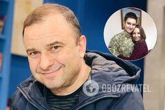 Сын Виктора Павлика умер 40 дней назад, 7 августа