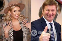 Анна Семенович прокомментировала слухи о романе с Губерниевым