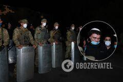 Хасиды могут прорываться в Украину в новых местах – Госпогранслужба
