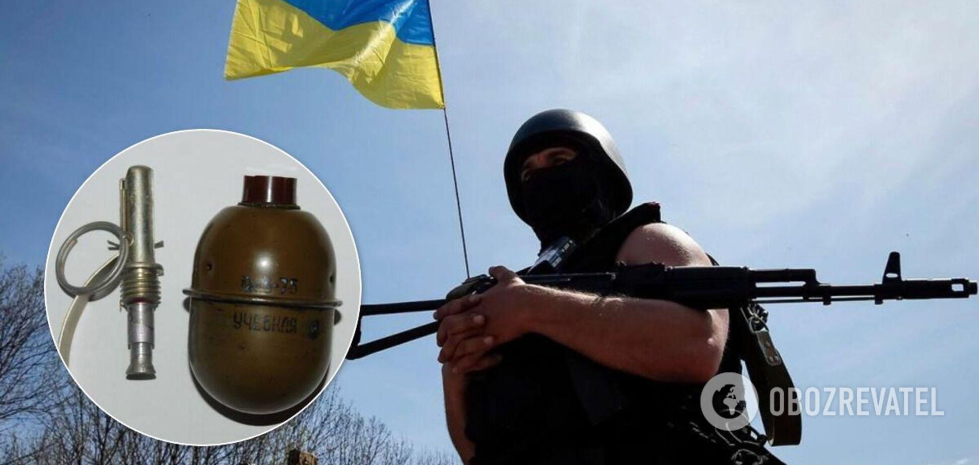 Троє військових підірвалися на Донбасі, двоє з них – біля Шумів