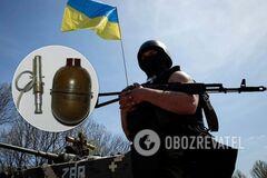 Трое военных подорвались на Донбассе, двое из них – возле Шумов