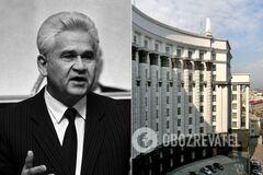Первым премьер-министром независимой Украины стал Витольд Фокин