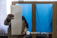 Рада упростила регистрацию кандидатов на местных выборах