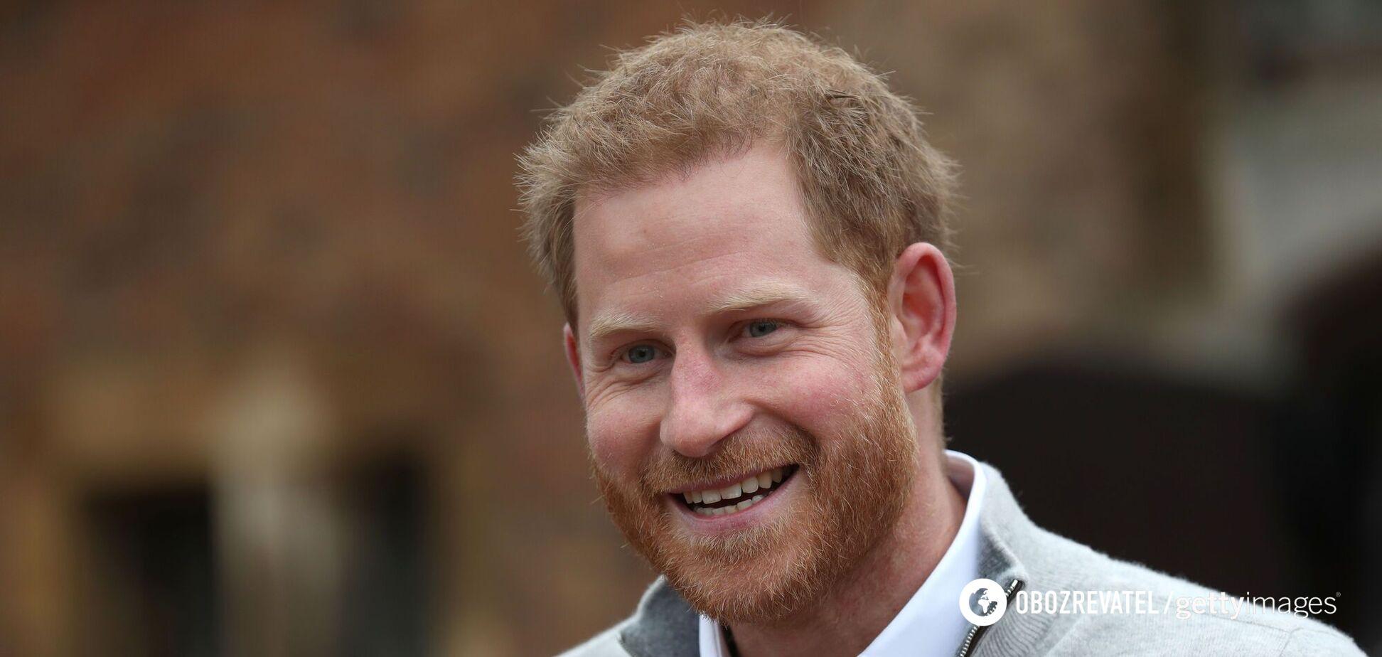 Принц Гаррі неодноразово ставав героєм конфліктів