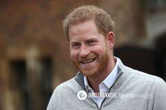 Принц Гарри неоднократно становился героем конфликтов