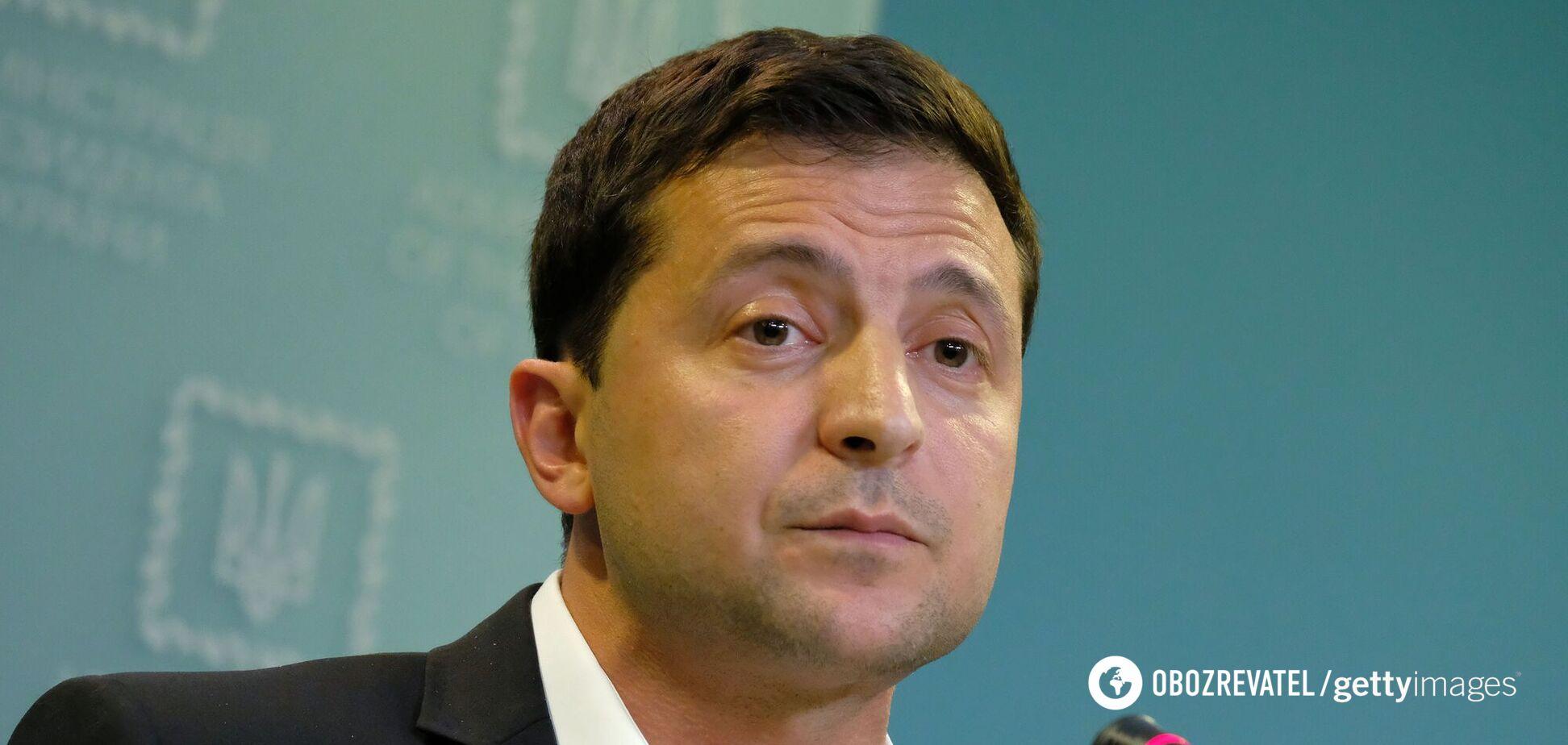 Зеленський анонсував терміни нової зустрічі в 'нормандському форматі'