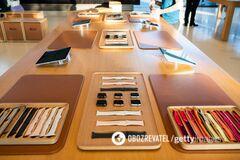 Презентация Apple: в сеть утекли данные о новых iPad и Watch SE
