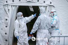 Заражение гриппом не спасает от COVID-19, – врач из Израиля