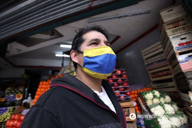 Коронавирус в Аргентине