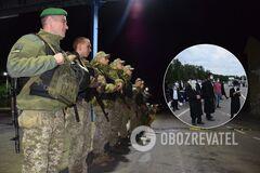 ДПСУ запобігла прориву хасидів в Україну