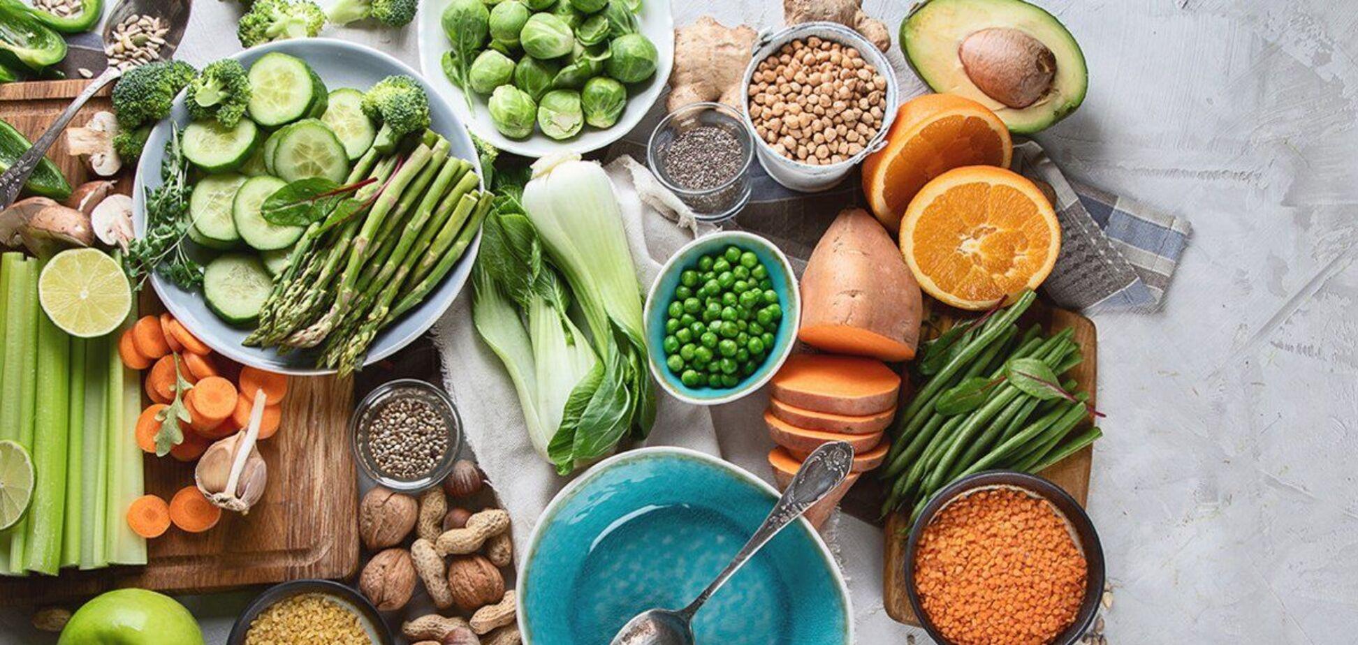 Названы овощи, которые помогут быстро похудеть. Источник: maximum.fm