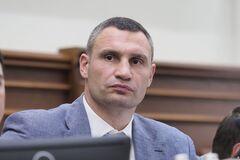 Кличко рассказал 'мистическую историю', случившуюся с ним в Киеве. Фото: Рубрика