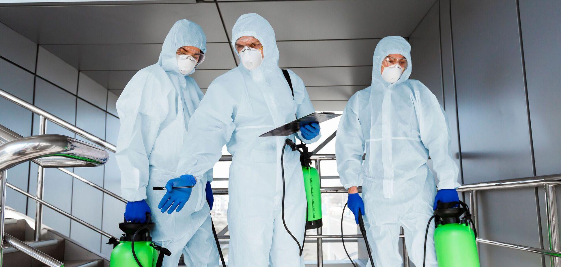 Виробники ЗІЗ об'єдналися у спілку задля забезпечення антиінфекційної безпеки людей