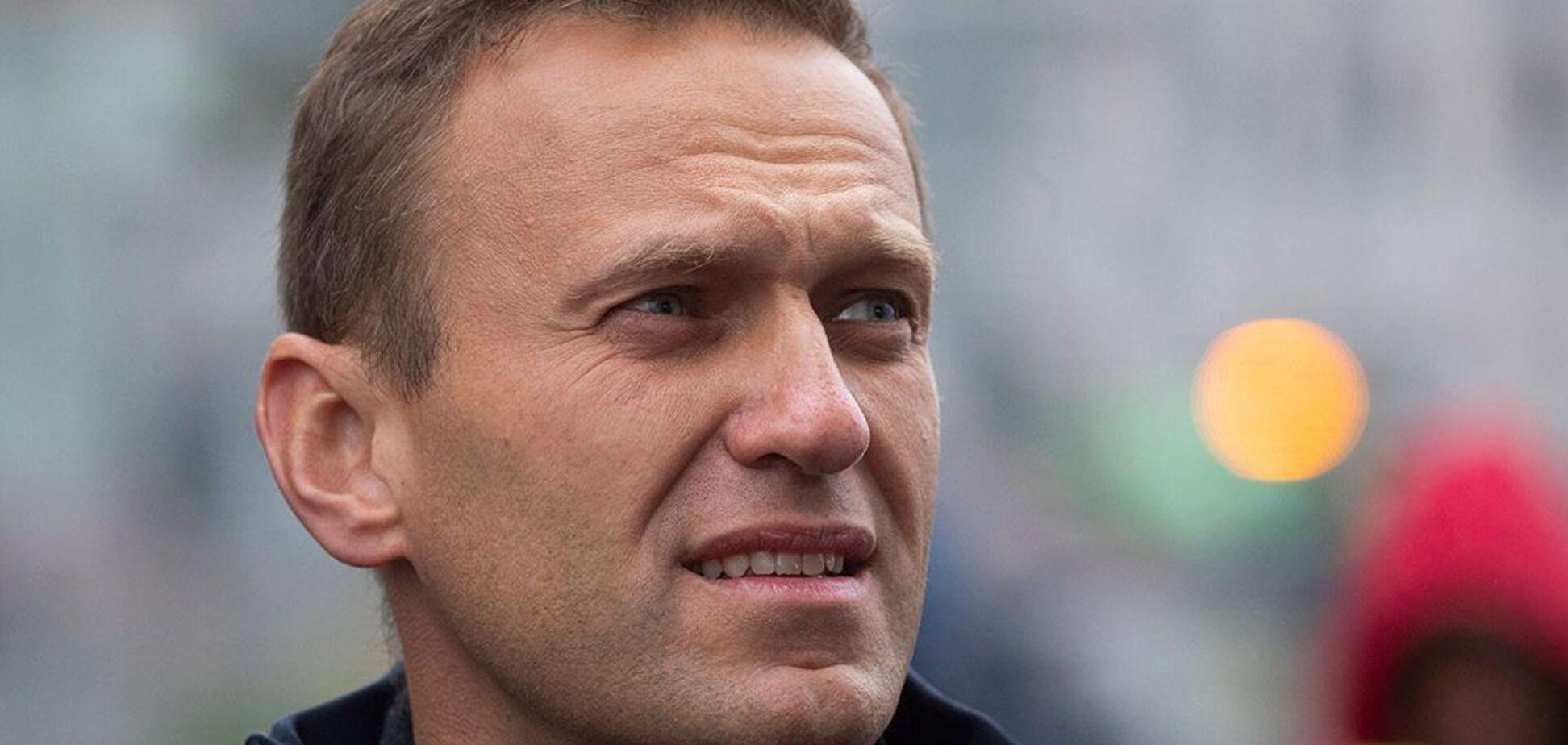 Алексей Навальный обратился к сторонникам после комы