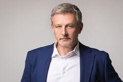 Пальчевский принял предложение выдвинуть свою кандидатуру на пост мэра Киева. Фото: Місто