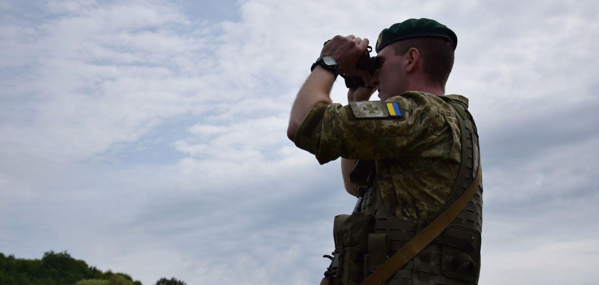 На границе с Беларусью задержали хасида