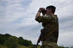 На кордоні з Білоруссю затримали хасида
