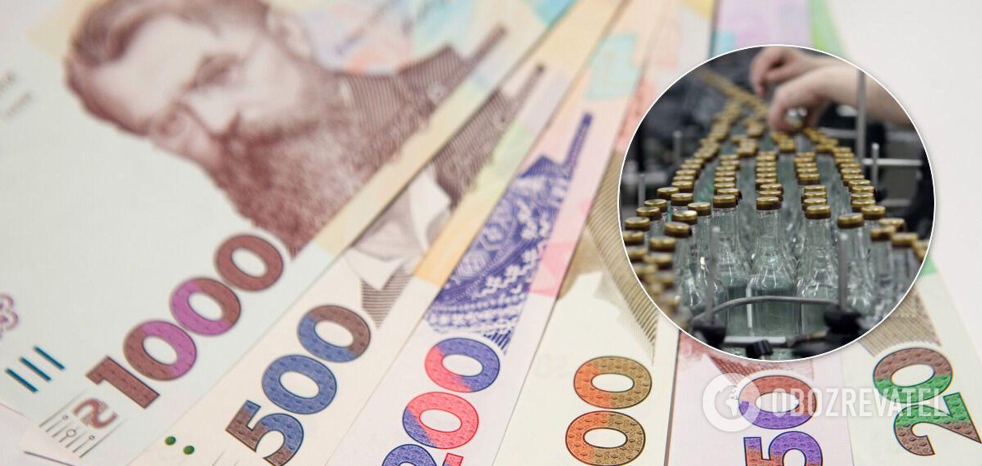 Ціни на алкоголь в Україні можуть злетіти: що подорожчає найбільше